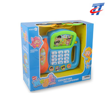 Multifunction electronic learning toys for kids learning machine