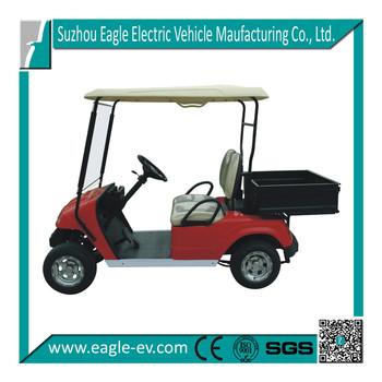 Best Electric Utility Vehicle 4 Wheel Golf Carts Eg2028h