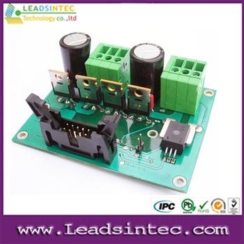Strange Custom Printed Circuit Board Pcb Pcba Segway Board Buy Printed Wiring Database Cominyuccorg