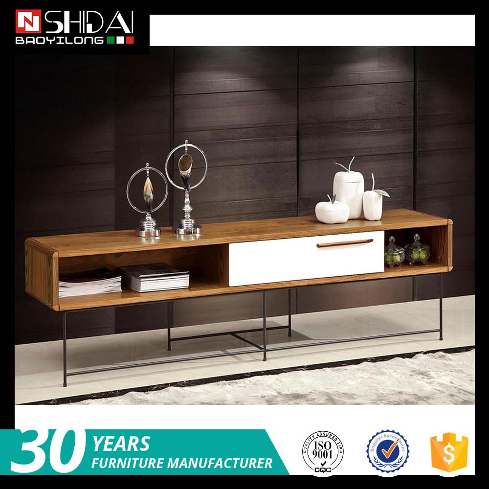Living Room Furniture Tv Wall Unit Design Living Room Furniture  # Meuble Tv Plasma Design Divano