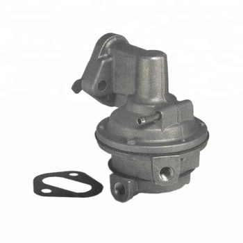 Marine Fuel Pump Boat For Gm Big Block 7 4l 8 2l Mercruiser Markv 454 502  Mercury 818383t,861677t,Sierra 18-8860 - Buy Marine Fuel Pump,Fuel Pump