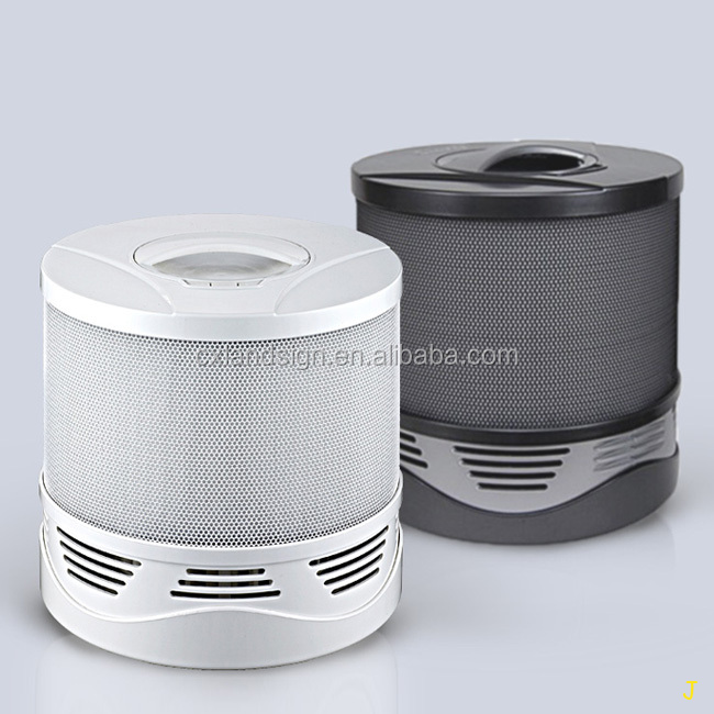 hot sale high quality air conditioner negative ion maker adjustable 3 speed home purifier for baby