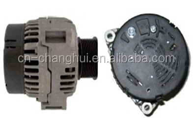 Auto alternator for CLAAS,JOHN DEERE OEM:0123515500