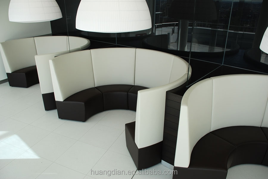 Round Booth, Round Booth Suppliers And Manufacturers At Alibaba.com