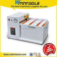 Wood edge banding end round cutting cutter