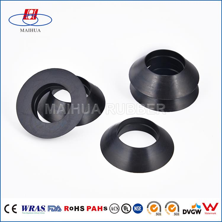 Rubber Cone Washer, Rubber Cone Washer Suppliers and Manufacturers ...