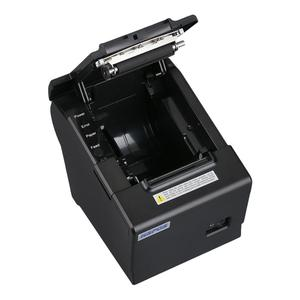 Cheapest 58mm Mini Auto Cut Thermal POS Receipt mini thermal printer with auto cutter