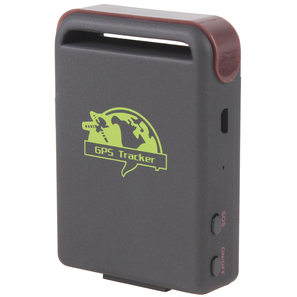 Sale! TK102 4 Band Mini Auto Car GPS Tracker GSM GPRS Tracking Device For Vehicle Person Kids Pet Elderly Security