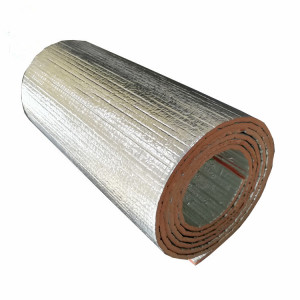 heat insulation tile/car window insulation/thermal insulation for home