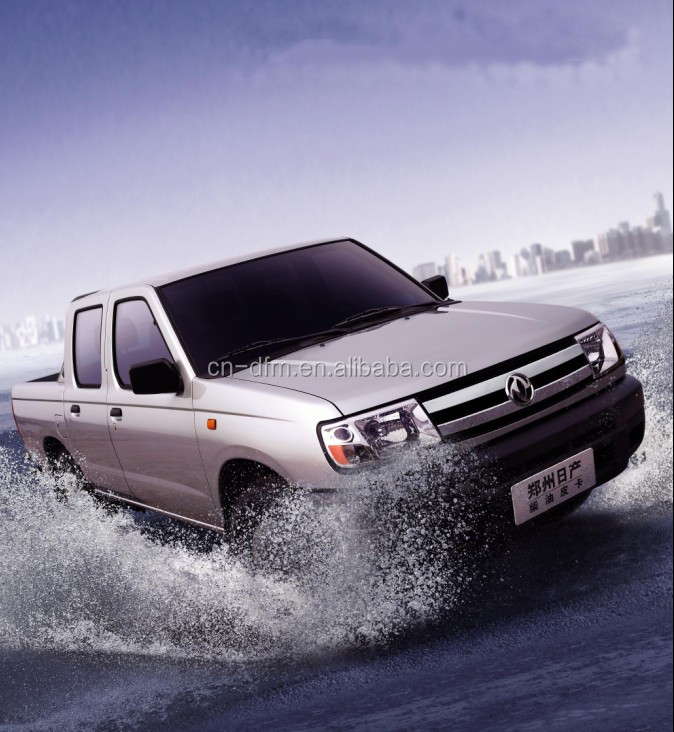 DONGFENG diesel rich PICKUP for sale