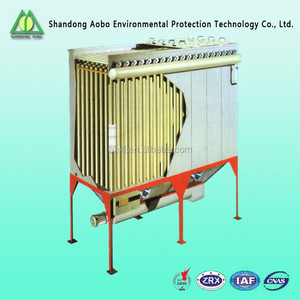 high quality cheap price Pulsing Dust Collector for Woodworking Machine