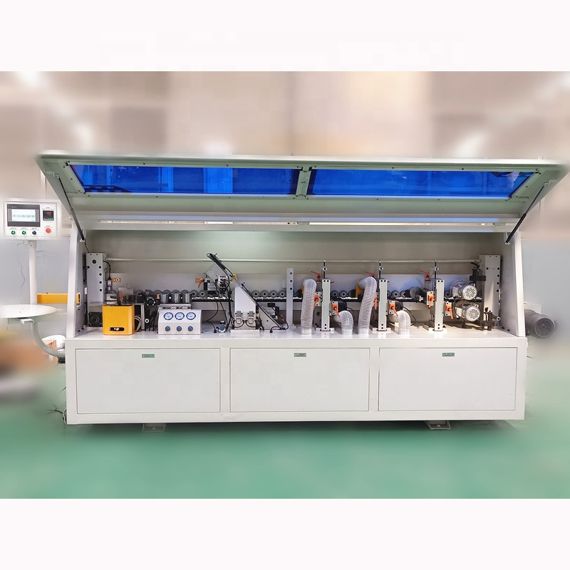 Woodworking Automatic Edge Banding Machine