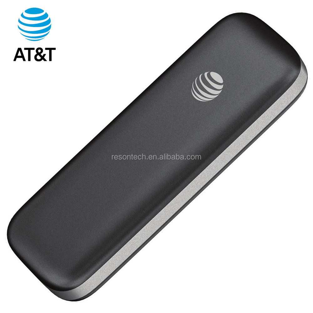 AT&T ZTE MF861 300mbps Cat 6 LTE Velocity USB <strong>Modem</strong> Support 2CA Band