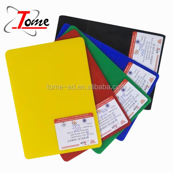 Transparent Colored Plexiglass Sheet - Buy Colored Plexiglass Sheet ...