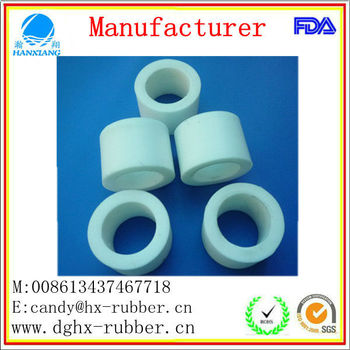 rubber flex insulation tube