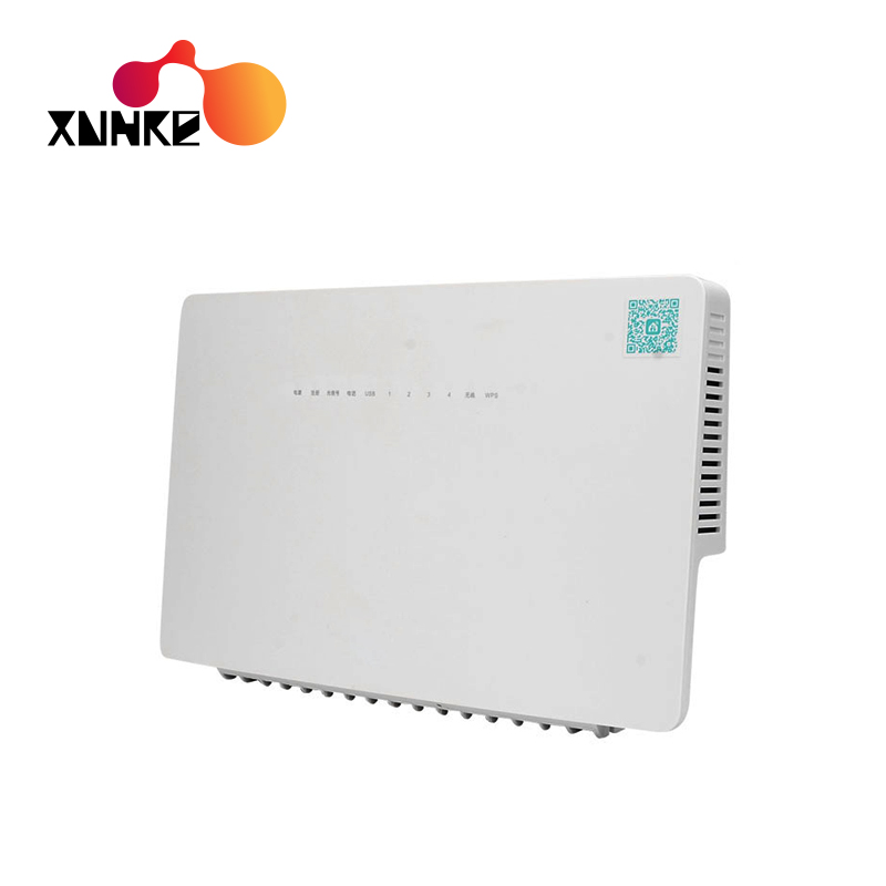 Cellphones & Telecommunications Hot Selling For Hua Wei Gpon Onu Ont Hs8546 V2 Gigabit Router 4ge+1pots+2usb+wifi+8g Sd Dual Band Special Summer Sale
