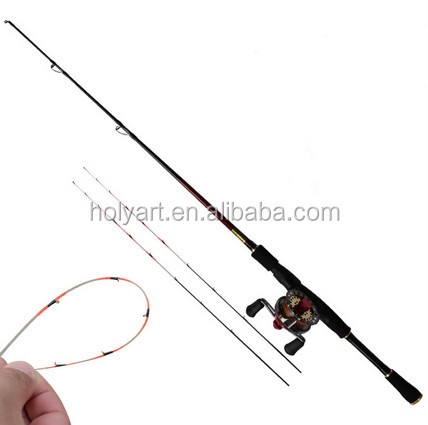 Hot Sale Fishing Rod And Reel Combo