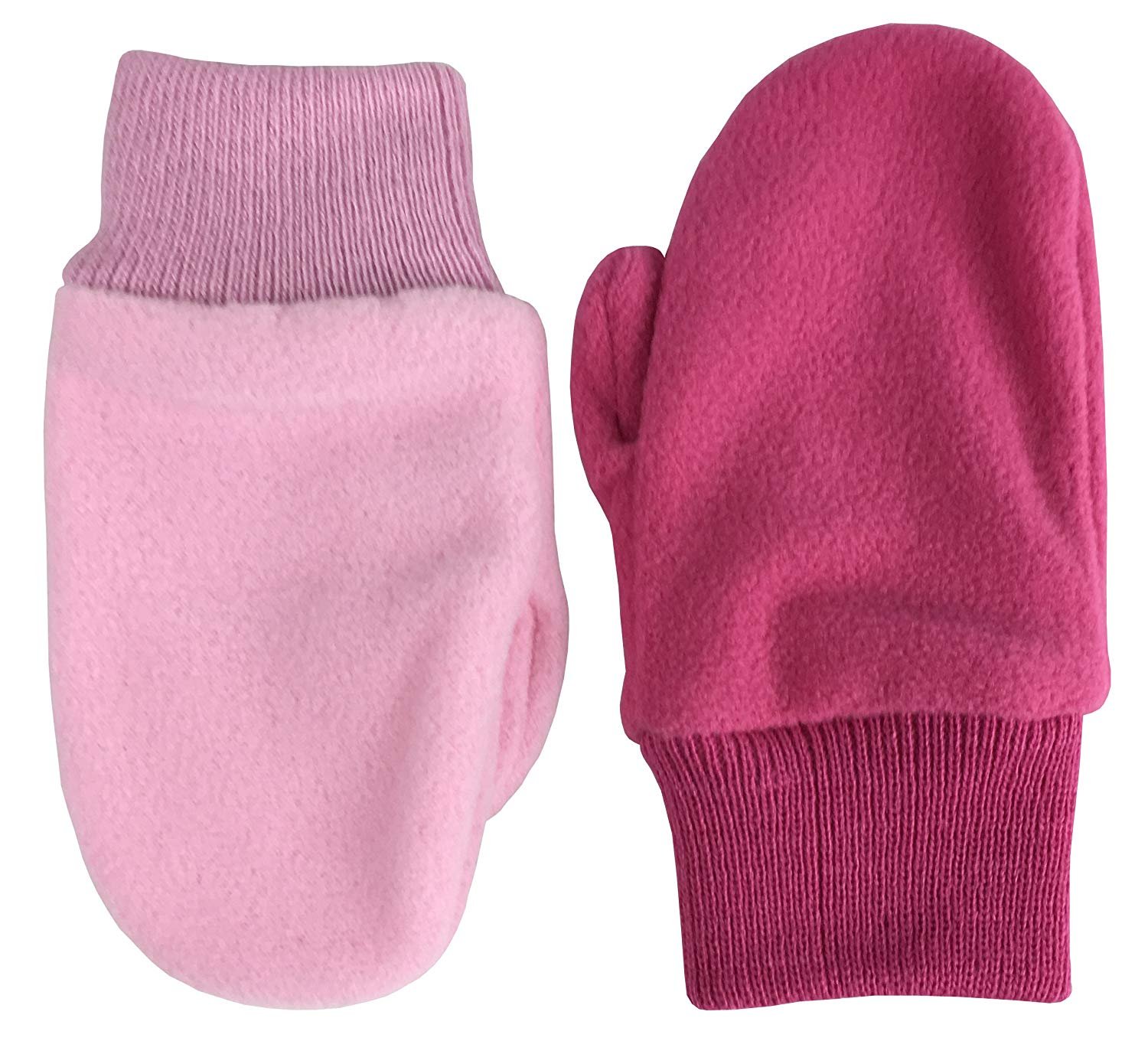 Gloves & Mittens Four Pairs Fleece Very Warm Gloves and Mittens for Infants Ages 0-12 Months Baby Boys