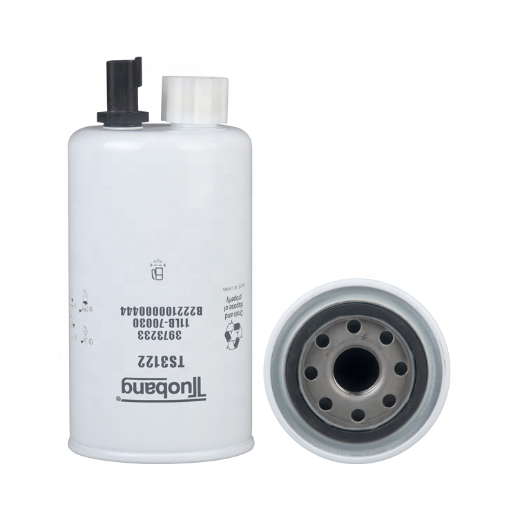 P552203 NEW Genuine Donaldson Spin-On Fuel Filter