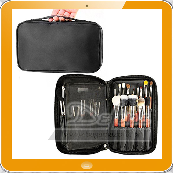 Professional Cosmetic Brush Bag Artist case