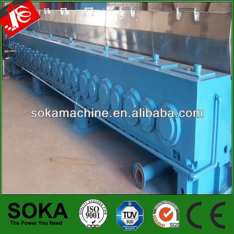 LHD450/11cable manufacturing equipment