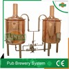 Hot sale 200l beer fermenting machine for mini brewery