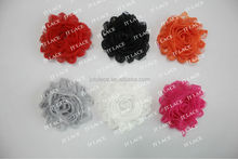 Find Complete Details about Red Rose Lace Shabby Flower Trim Chiffon Ruffled Trim