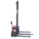 Factory direct supplier power driver stacker port terminal forklift pallet with good price