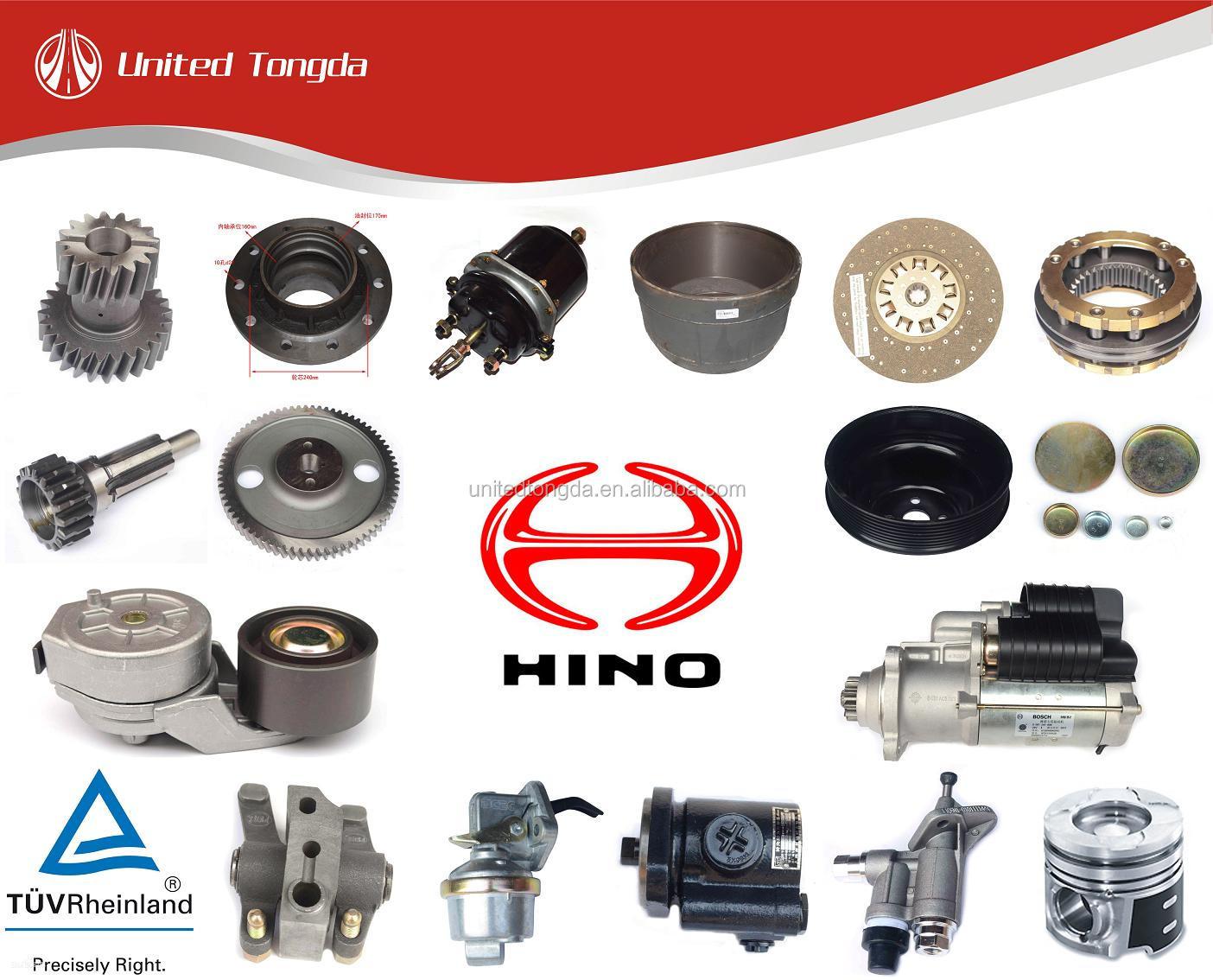 Hino Engine Parts : Hino truck spare parts motorsportwjd