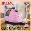 2015 new innovation technology product made in china small appliances 360 degree rotary steam head steam iron