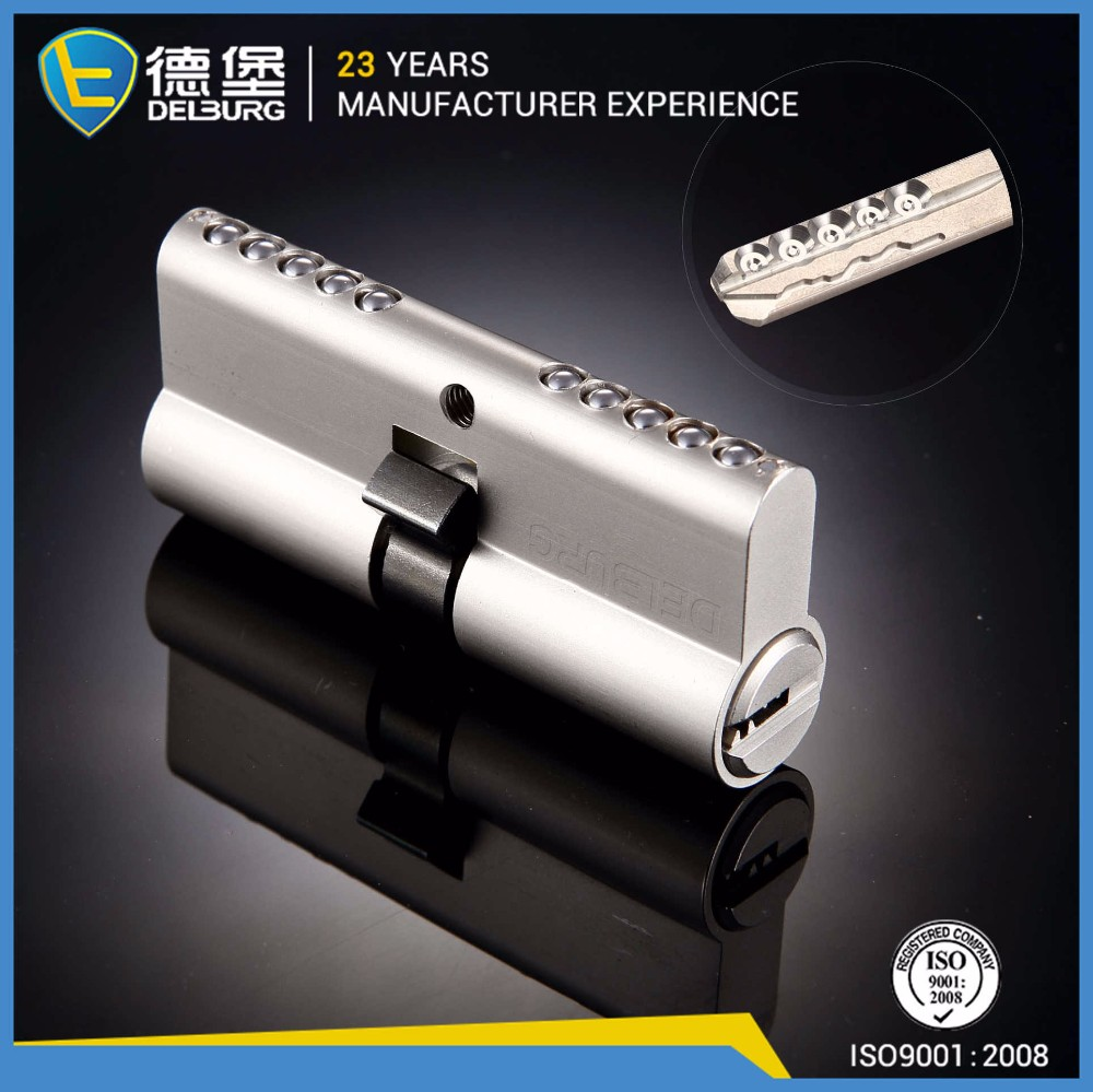 High security mortise lock cylinderpin tumbler cisa locks and cylinders