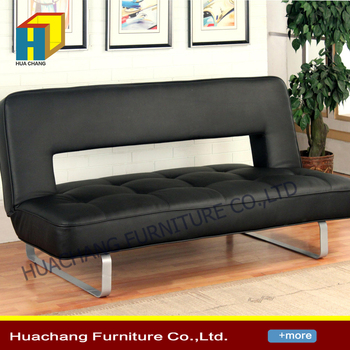 Apartment Leather German Folding Home Furniture Lazy Boy Sofa Bed ...
