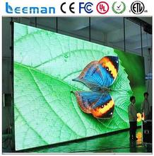 outdoor reclame led display scherm verhuur led scherm