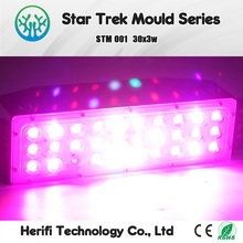 Professional Manufacture 100w LED Grow Light Full Spectrum LED grow lights High power best selling growing systems 1000W lights