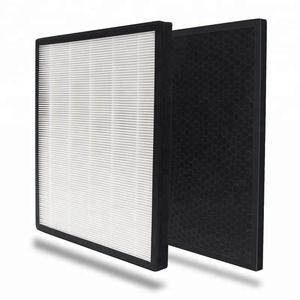 Honeycomb All Kinds of Activated Carbon Panel Hepa Filter Price