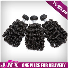 Top Grade Virgin Pose Oprah Hair Extension Human Raw Weave