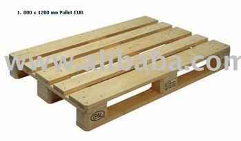 Pallet Eur 1200 X 800 Eur Epal Buy Euro Pallets Product
