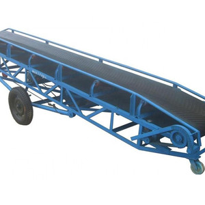 cheap rubber conveyor belt weight for chicken manure