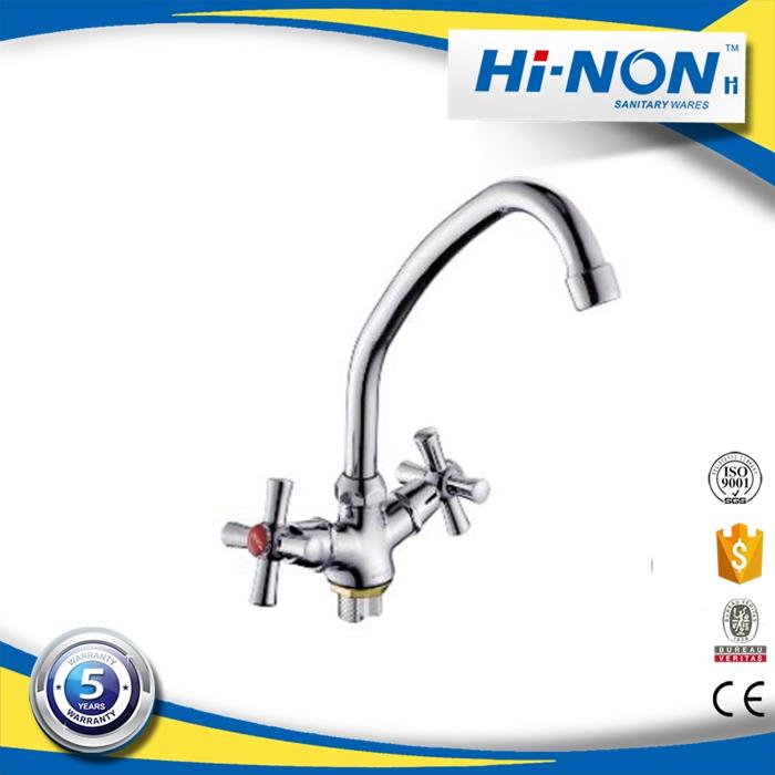Umweltfreundliche chrom poliert spezielle k chenarmatur for Eco friendly kitchen faucets