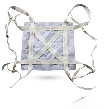 1.2 tấn siêu công nghiệp loại bao 4 PP thắt lưng sling bag cho xi măng 98397ca465b10