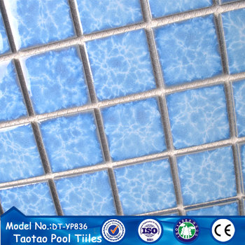 Online Discount X Inch Mosaic Ceramic Tile For Swimming Pools - 2 x 2 inch ceramic tiles
