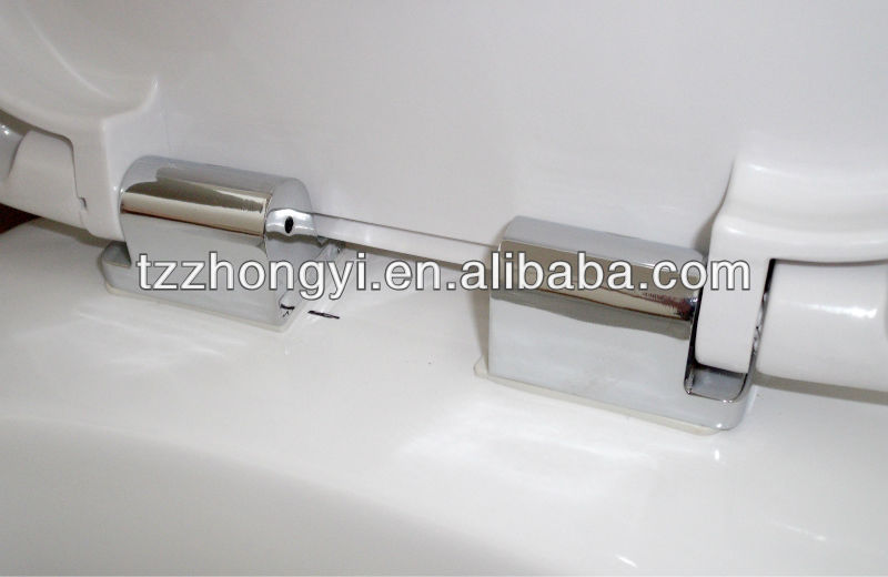 Toilet Seat Hinges Soft Close - Buy Toilet Seat Hinges Soft Close,Toilet  Seat Hinges Fittings,Slow Close Hinges Product on