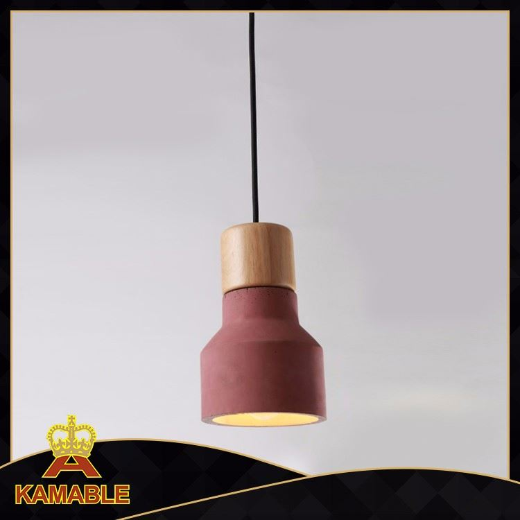 To save space with stylish kitchen island Pendant Light