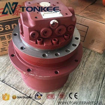PC40 Travel drive motor PC40 Final drive for excavator