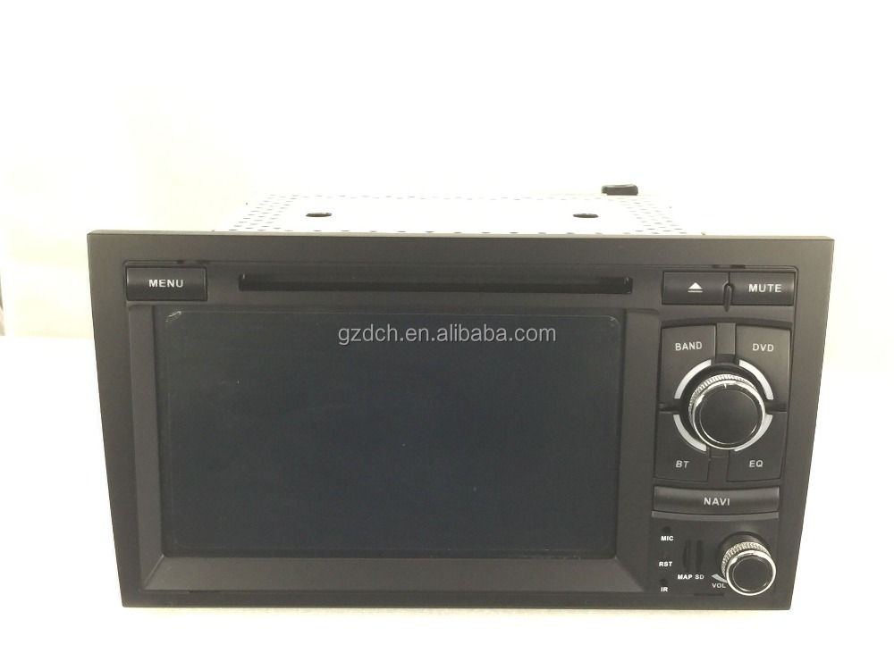 <strong>android</strong> 7.1 car dvd player for Audi A3 S34 with can <strong>bus</strong> 2G+16G WS-8796