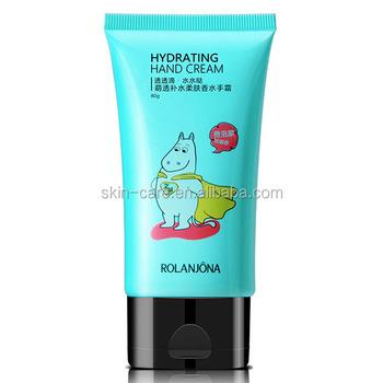 Oem Custom Private Label Bulk Wholesale Best Nourishing Moisturizing  Softening Perfume Hand Cream For Beauty Care - Buy Hands Softening  Cream,Perfume