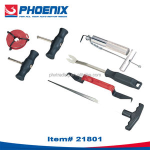 21801 7 pcs Windshield Removal Tools