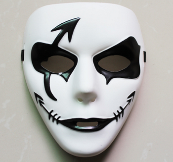 customized wholesale Halloween Mask new design mask V for vendetta mask 2f064acf5c8e