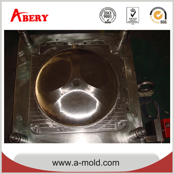 Injection Moulding For Rubber Ceiling Molding And Plastics