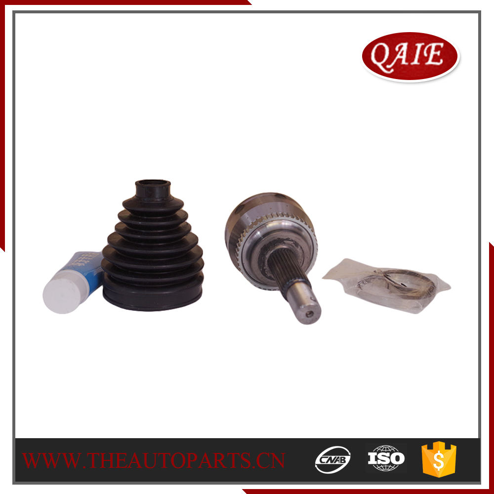 Technical Drawings China Supplier Auto CV Joint Boot Kit